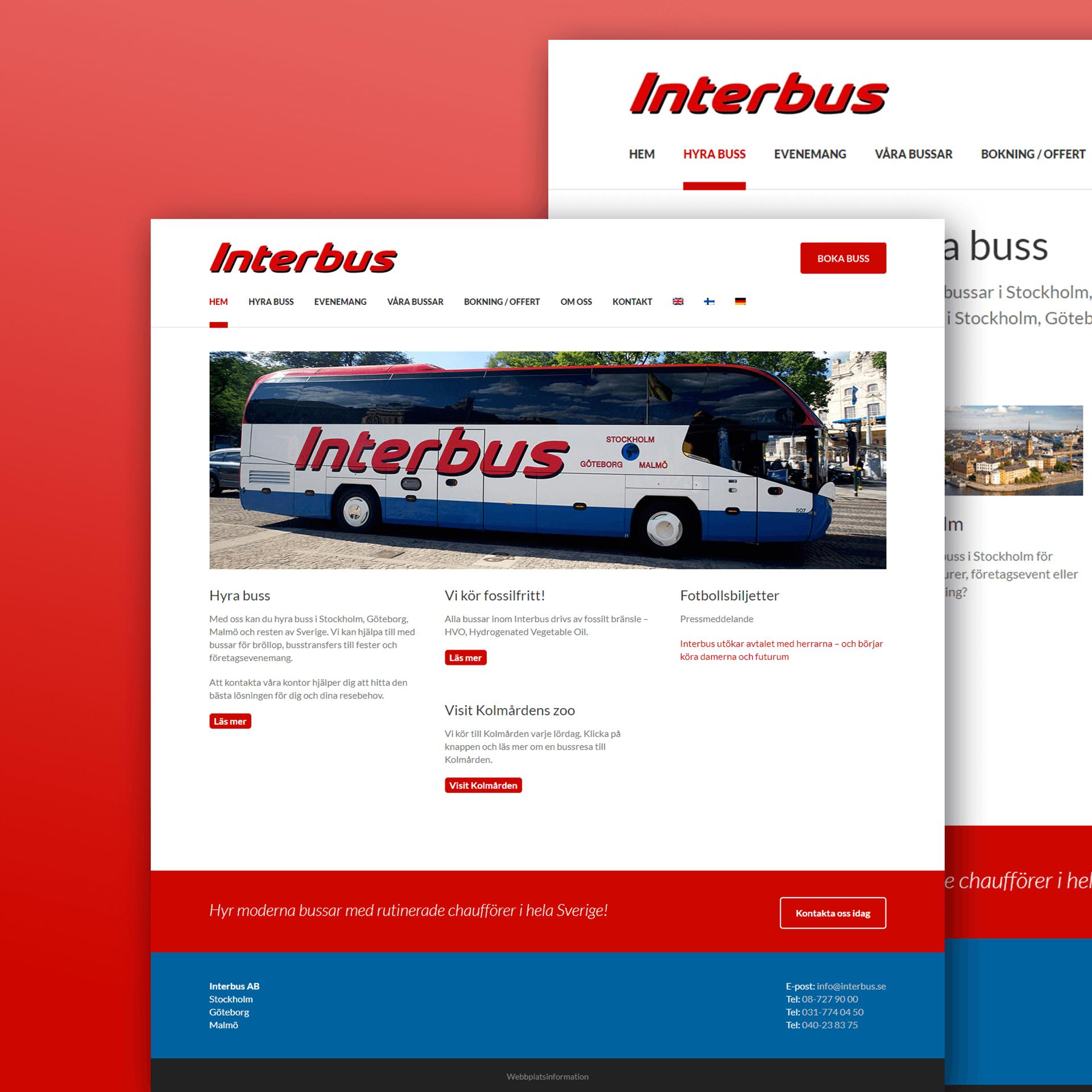 interbus.se