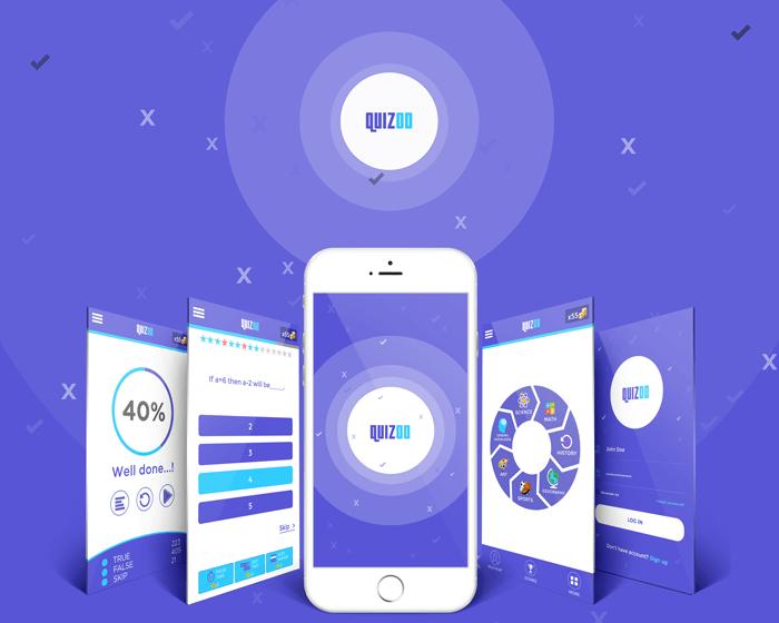 quizoo-application