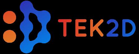 Tek2d-logo