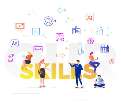 Our Skills